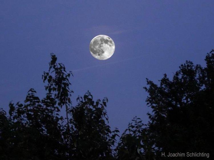 Galileis-Mond