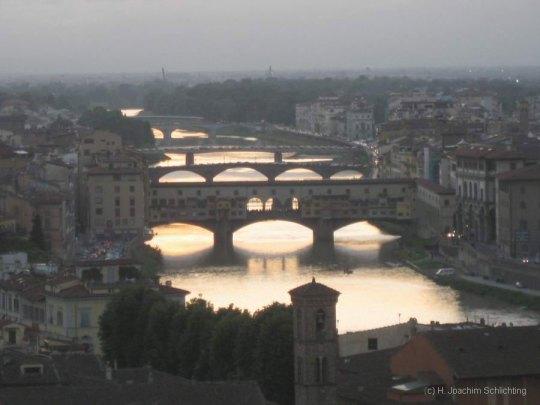 Abend_in_Florenz